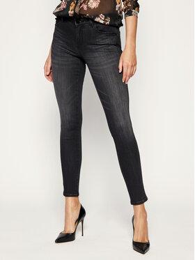 Guess Guess jeansy Skinny Fit Curve X W94AJ2 D2R82 Grigio Slim Fit