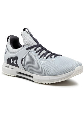 Under Armour Under Armour Chaussures Ua W Hovr Rise 2 3023009-101 Gris