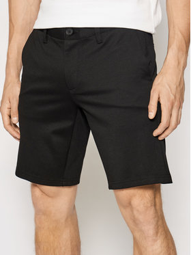 Only & Sons Only & Sons Stoffshorts Mark 22018667 Schwarz Regular Fit