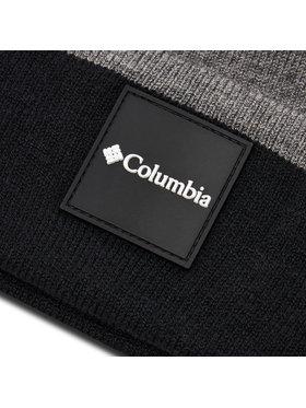 Columbia Columbia Kepurė City Trek™ Graphic Beanie 1911311 Pilka