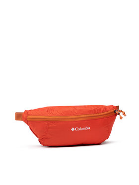 Columbia Columbia Τσαντάκι μέσης Lightweight Packable Hip Pack 1890831844 Πορτοκαλί