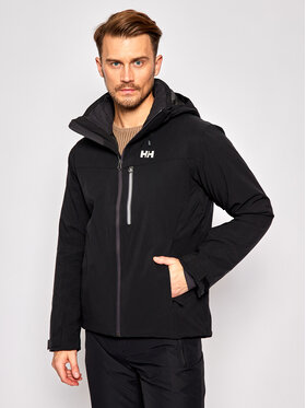 Helly Hansen Helly Hansen Geacă de schi Swift 4.0 65599 Negru Regular Fit