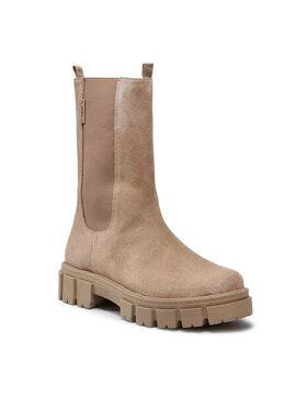 Wojas Wojas Turistická obuv 55117-64 Béžová