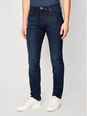 Lee Lee Jean Slim fit Rider L701DHGP Bleu marine Slim Fit