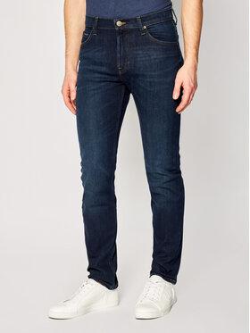 Lee Lee Slim Fit Jeans Rider L701DHGP Dunkelblau Slim Fit