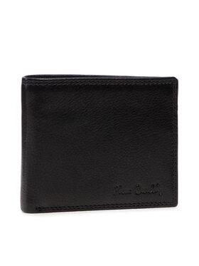 Pierre Cardin Pierre Cardin Velká pánská peněženka 306 MP01 Černá