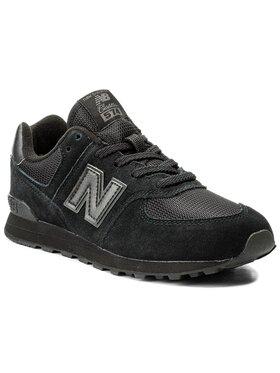 New Balance New Balance Sneakers GC574TB Noir