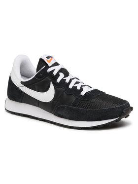 Nike Nike Boty Challenger Og CW7645 002 Černá
