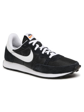 Nike Nike Topánky Challenger Og CW7645 002 Čierna