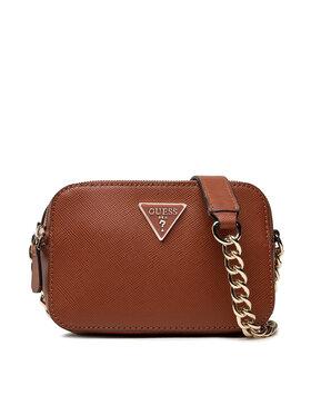 Guess Guess Handtasche Noelle (ZG) HWZG78 79140 Braun