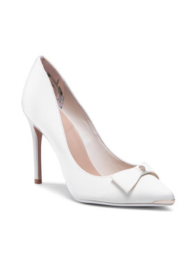 Ted Baker Ted Baker Szpilki Lilana 249221 Beżowy