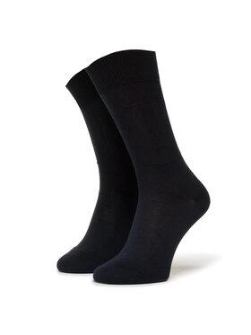 KARL LAGERFELD KARL LAGERFELD Hohe Unisex-Socken 805503 501101 Dunkelblau
