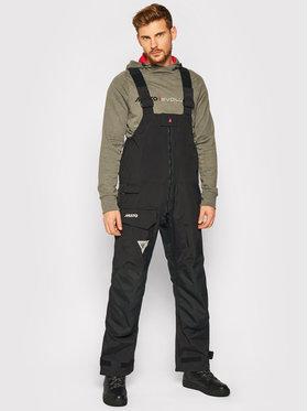 Musto Musto spodnie_zeglarskie BR1 Trs 80855 Schwarz Regular Fit