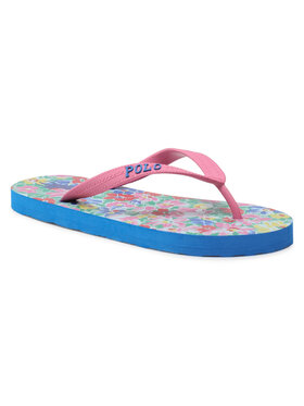 Polo Ralph Lauren Polo Ralph Lauren Flip-flops Camino RF103049J Rózsaszín