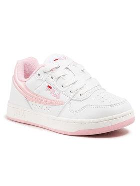 Fila Fila Sneakers Arcade Low Kids 1010787.94F Weiß