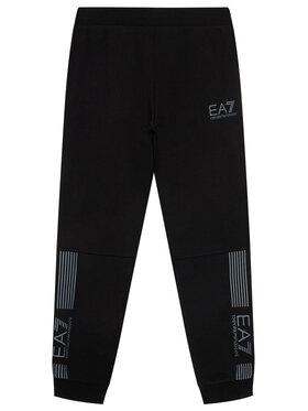 EA7 Emporio Armani EA7 Emporio Armani Pantalon jogging 6KBP58 BJ07Z 1200 Noir Regular Fit