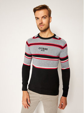 Guess Guess Maglione M0BR54 Z2PL0 Multicolore Regular Fit