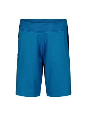 LEGO Wear LEGO Wear Pantaloncini di tessuto 302 22365 Blu Regular Fit