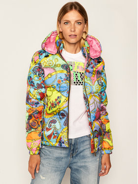Versace Jeans Couture Versace Jeans Couture Doudoune E5HZA961 Multicolore Regular Fit