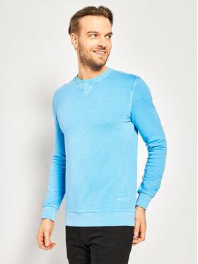 Marc O'Polo Marc O'Polo Sweatshirt M21 4100 54004 Blau Regular Fit