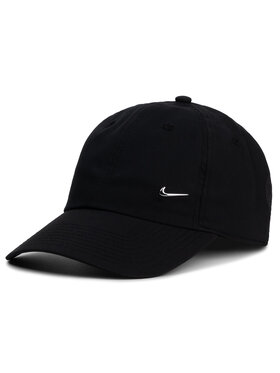Nike Nike Kepurė su snapeliu 943092 010 Juoda