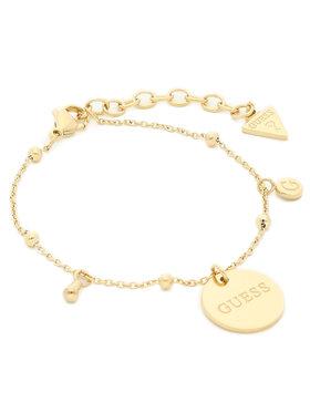 Guess Guess Βραχιόλι JUBB29 118JW S Χρυσό