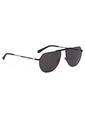 Calvin Klein Jeans Calvin Klein Jeans Okulary przeciwsłoneczne CKJ20215S Czarny