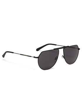 Calvin Klein Jeans Calvin Klein Jeans Slnečné okuliare CKJ20215S Čierna