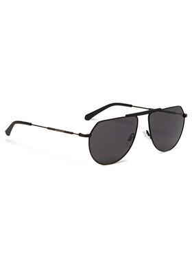 Calvin Klein Jeans Calvin Klein Jeans Sonnenbrillen CKJ20215S Schwarz