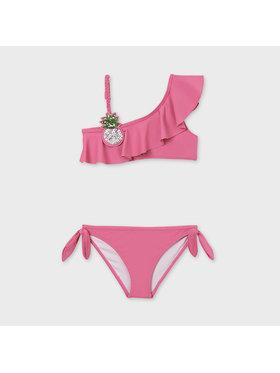 Mayoral Mayoral Női fürdőruha 6733 Rózsaszín