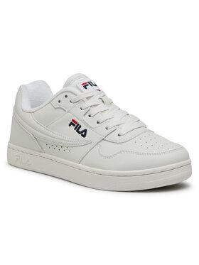 Fila Fila Sneakersy Arcade Low Kids 1010787.1FG Biały