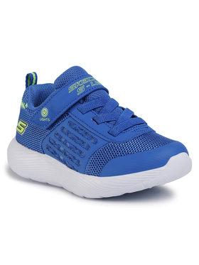 Skechers Skechers Sneakers 90740N BLLM Albastru
