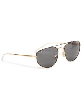 Ray-Ban Ray-Ban Slnečné okuliare 0RB3668 905487 Zlatá