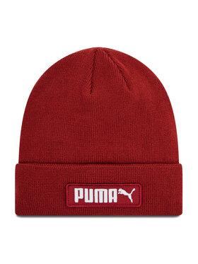 Puma Puma Mütze Classic Cuff Beanie 023434 04 Dunkelrot