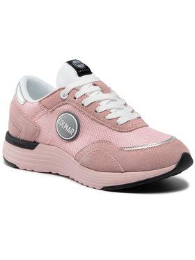 Colmar Colmar Sneakersy Darren Bold 106 Różowy