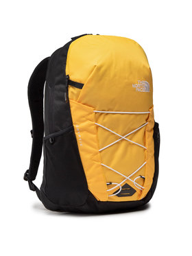 The North Face The North Face Plecak Cryptic NF0A3KY7LR01 Złoty