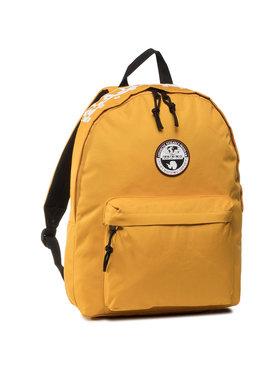 Napapijri Napapijri Plecak Happy Daypack Re NP0A4E9UY Żółty
