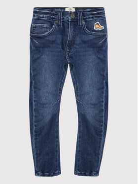 Timberland Timberland Jeans T24B61 M Blau Regular Fit