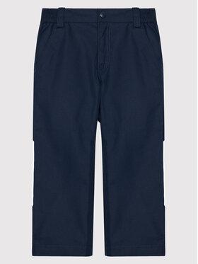 Reima Reima Spodnie outdoor Slana 522264 Granatowy Regular Fit