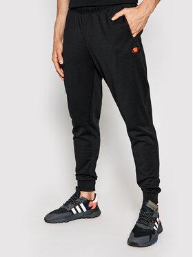 Ellesse Ellesse Spodnie dresowe Bertoni SHI04351 Czarny Slim Fit