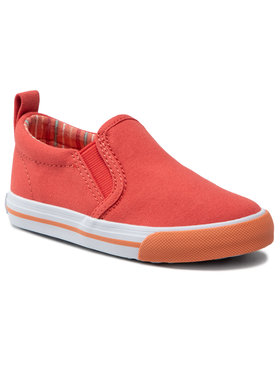 Reima Reima Sneakers aus Stoff Ashe 569372 Rot