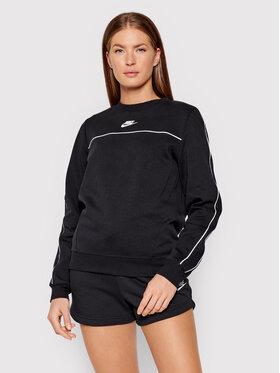 Nike Nike Bluză Sportswear CZ8336 Negru Standard Fit