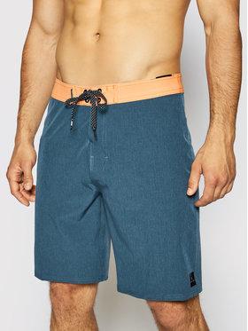 Rip Curl Rip Curl Pantaloni scurți pentru înot Mirage Core CBOCH9 Bleumarin Regular Fit