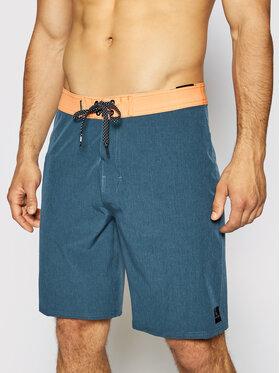 Rip Curl Rip Curl Plavecké šortky Mirage Core CBOCH9 Tmavomodrá Regular Fit
