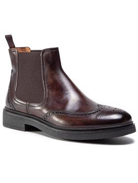 Fabi Fabi Chelsea cipele FU0178a Smeđa