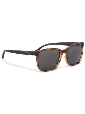 Emporio Armani Emporio Armani Sluneční brýle 0EA4139 508987 Černá