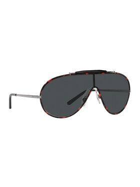 Polo Ralph Lauren Polo Ralph Lauren Okulary przeciwsłoneczne 0PH3132 900287 Czarny
