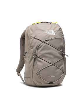 The North Face The North Face Ruksak Jester NF0A3VXFZ261 Siva