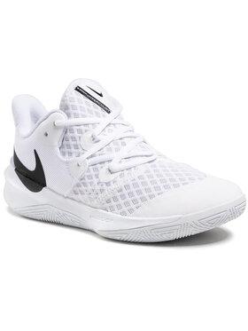 Nike Nike Boty Zoom Hyperspeed Court CI2963 100 Bílá
