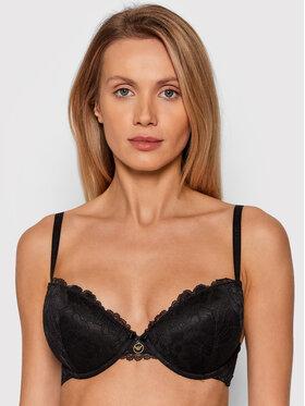 Emporio Armani Underwear Emporio Armani Underwear Сутиен push-up 165394 1A206 00020 Черен